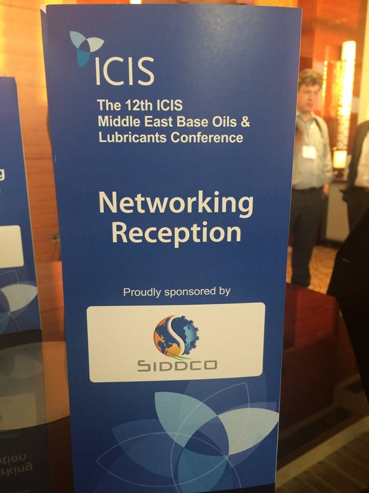 ICIS Conference